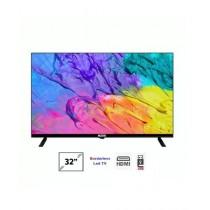 Mzee 32'' Android Smart Borderless LED TV