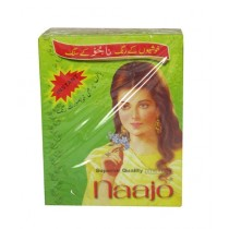 SJ Naajo Mehndi Pack Of 4