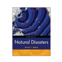 Natural Disasters Book 9th Edition
