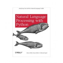 Natural Language Processing with Python Book 1st Edition