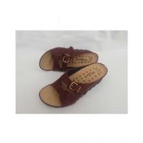 Nayab's Rogue Women's Casual Shoes Maroon (0026)