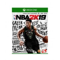 NBA 2K19 Game For Xbox One