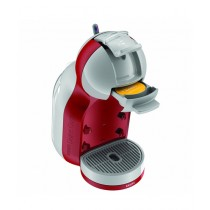 Nescafe Dolce Gusto Mini Me Automatic Coffee Machine Red