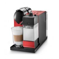 Nespresso Lattissima + Electric Espresso Maker Red