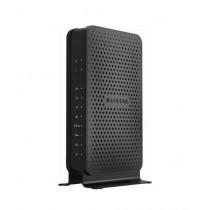 Netgear N600 Dual-Band Router Black (C3700-100NAS)