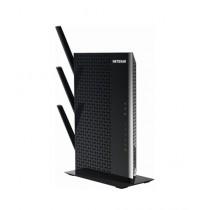 Netgear Nighthawk AC1900 Dual-Band Gigabit Wi-Fi Range Extender Black (EX7000-100NAS)
