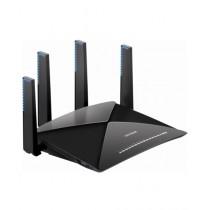 Netgear Nighthawk X10 AD7200 Tri-Band Wi-Fi Router Black (R9000-100NAS)