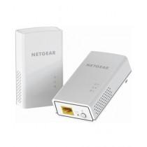 Netgear Powerline 1000 Network Extender White (PL1000-100PAS)