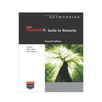 Network+ Guide to Networks Book 7th Edition