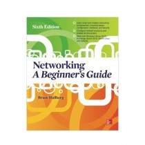 Networking A Beginner's Guide Book 6th Edition
