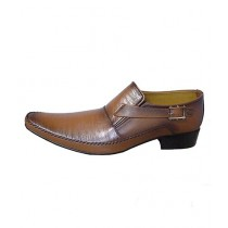 Next Fromal Shoes For Men Brown
