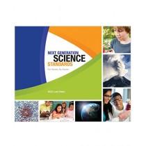 Next Generation Science Standards Book Spi Edition