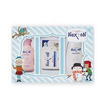 Nexton 3 in 1 Baby Gift Pack