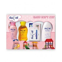 Nexton 4 in 1 Baby Gift Pack