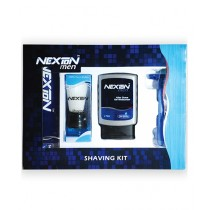 Nexton 4 In 1 Shaving Kit For Men