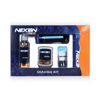 Nexton 5 In 1 Bold Shaving Kit For Men (NGS 923)