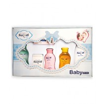 Nexton 6 in 1 Baby Gift Pack (NGS 92205)