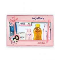 Nexton 6 in 1 Baby Gift Pack (NGS 92206)