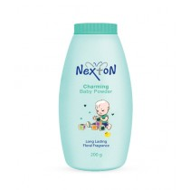 Nexton Baby Charming Powder - 200g