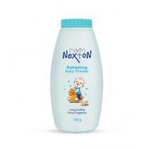 Nexton Baby Refreshing Powder - 100g