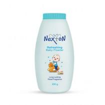 Nexton Baby Refreshing Powder - 200g