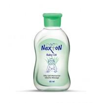 Nexton Moisturiser Baby Oil Green - 65ml