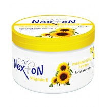 Nexton Vitamin-E Moisturising Cream 125ml