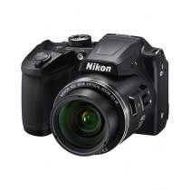 Nikon COOLPIX B500 Digital Camera Black