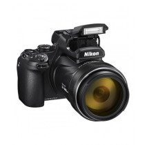 Nikon COOLPIX P-1000 Digital Camera - Official Warranty