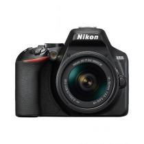 Nikon D3500 DSLR Camera with 18-55mm VR Lens - Official Warranty