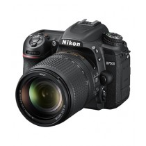 Nikon D7500 DSLR Camera With 18-140mm Lens - International Warranty