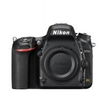Nikon D750 DSLR Camera (Body Only) - Official Warranty