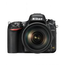 Nikon D750 DSLR Camera with 24-120mm Lens - Official Warranty