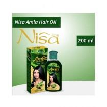 Nisa Amla Hair Oil 200ml