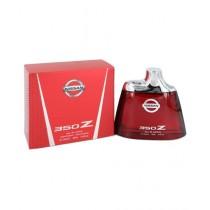 Nissan 350Z Eau De Parfum For Men 100ml