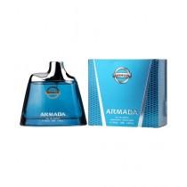 Nissan Armada Eau De Parfum For Men 100ml