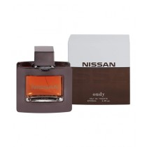 Nissan Oudy Eau De Toilette For Men 100ml