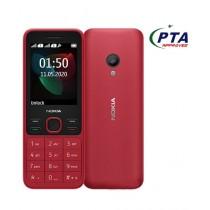 Nokia 150 2020 Dual SIM Red