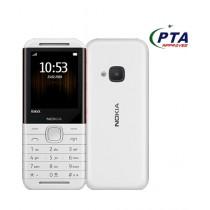 Nokia 5310 2020 Dual SIM White / Red