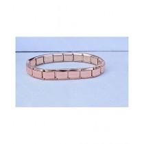 Nomination Bracelet for Women - Rose Gold