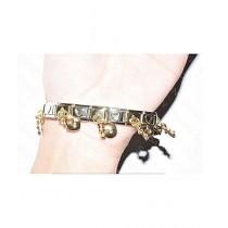 Nomination Bangle Bracelet for Women - Yellow/Gold