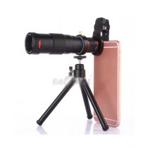 Noor Communication 22X Zoom Camera Lens With Tripod For Mobile