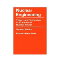 Nuclear Engineering Book 2nd Edition
