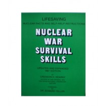 Nuclear War Survival Skills Updated and Expanded Book 1987 Edition