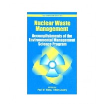 Nuclear Waste Management Book