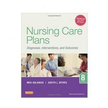 Nursing Care Plans Book 8th Edition