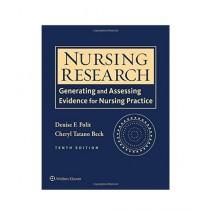 Nursing Research Book 10th Edition