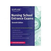Nursing School Entrance Exams Book 7th Edition