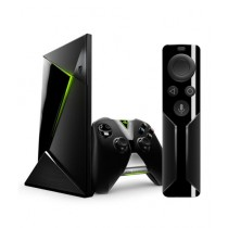 NVIDIA Shield 16GB Android TV Streaming Media Player