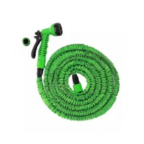 Oddity Magic Hose Pipe With Washing Spray Gun (ODD-MHW7SGF-GRN)